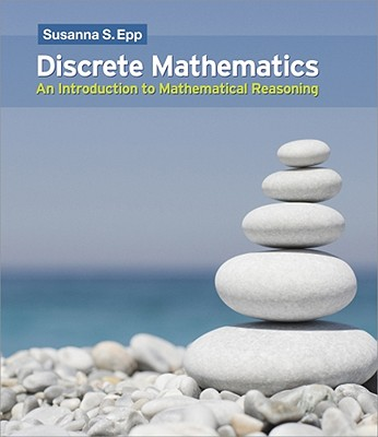 Discrete Mathematics By Epp, Susanna S.